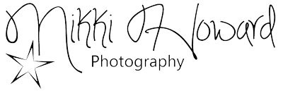 Nikki Howard Photography Logo